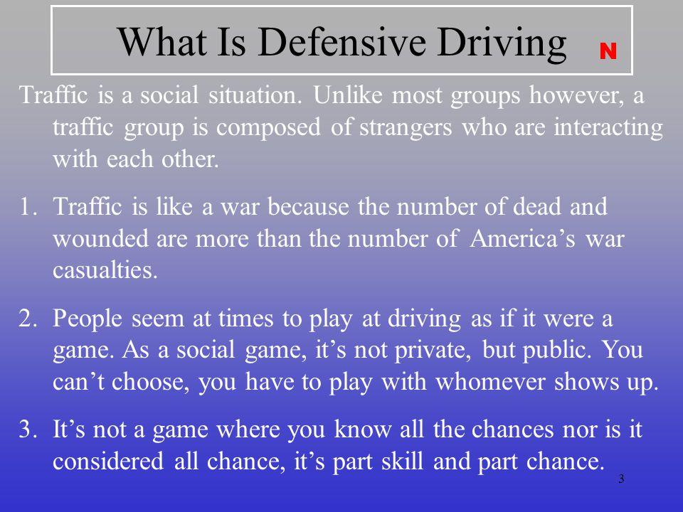 Defensive Driving Safety Training Presentation Mustafa Abdullah Safety & Training Instructor