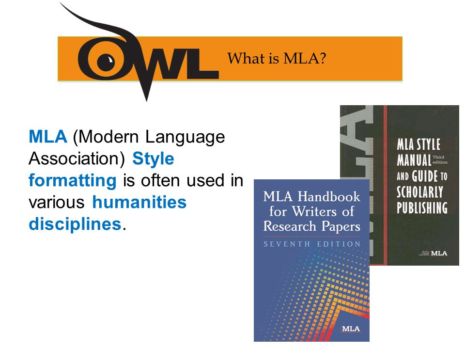 MLA (Modern Language Association) Style formatting is often used in various humanities disciplines.