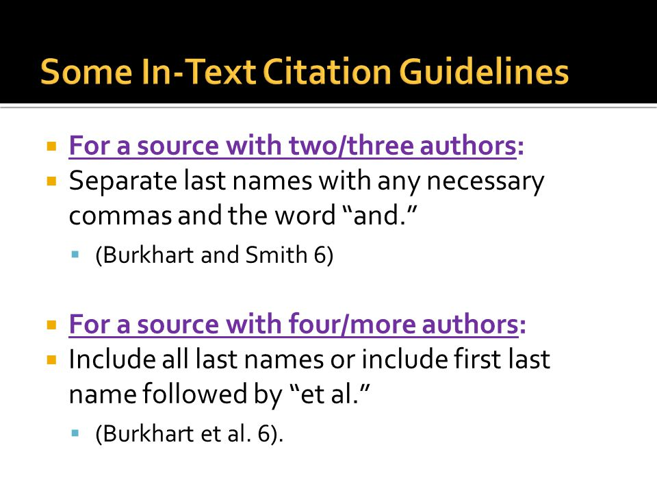  For a source with the author named in a signal phrase:  Include just the page number.