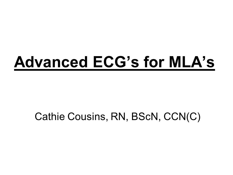 May 13, 2006Cathie Cousins,RN BScN CCN(C)2 Objectives 1.
