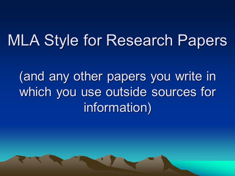 Journals/Scholarly Publications Author(s).