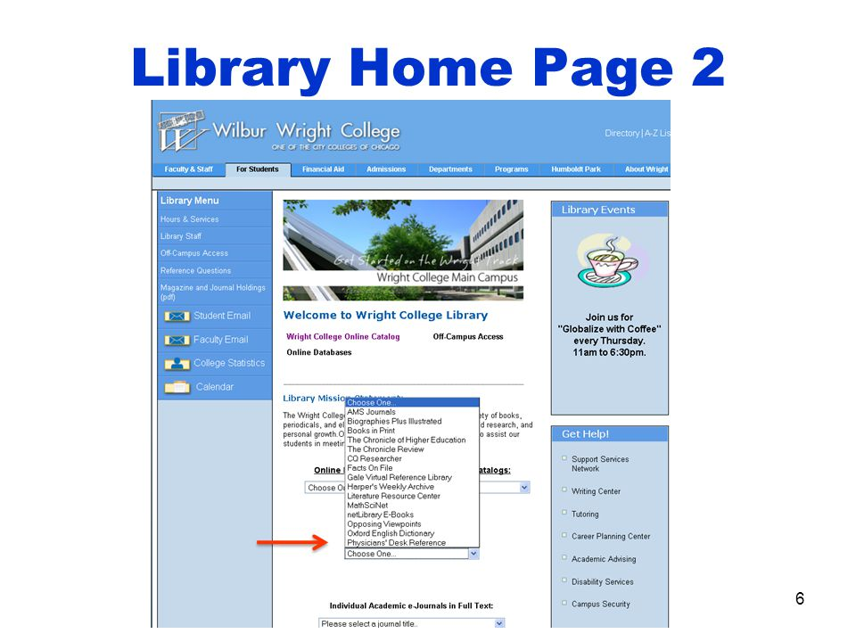 Ebsco List of Publications 17