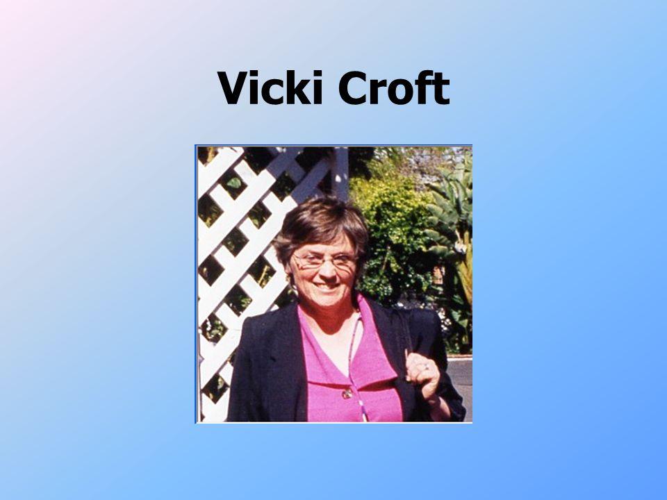 Vicki Croft