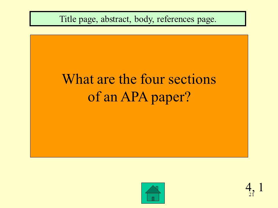 3, 4 Wilens, T. E., & Joshua Biederman. (2006).