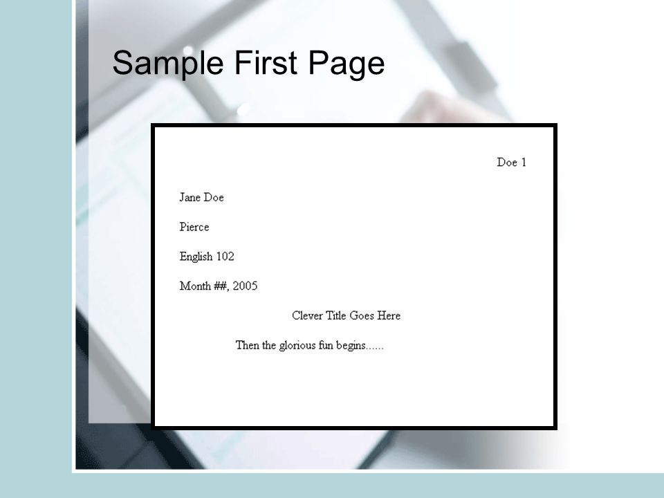 Creating Entries All books & textbooks which cover how to cite sources do so by example –The LSCC Library has kindly provided a handout that gives samples based on our databases and other resources Also examine the sections in our textbooks that give samples of Works Cited entries.