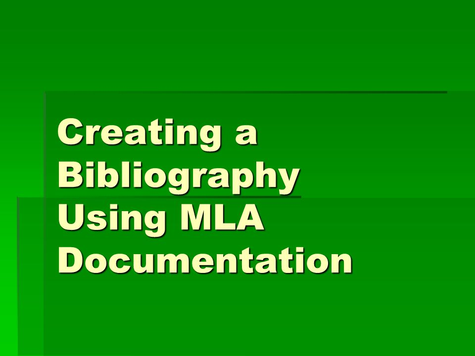 Documenting a BOOK: Example 3—Author Unknown How to Create Award-Winning PowerPoint Presentations.