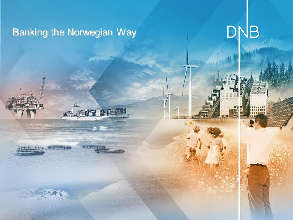 Banking the Norwegian Way