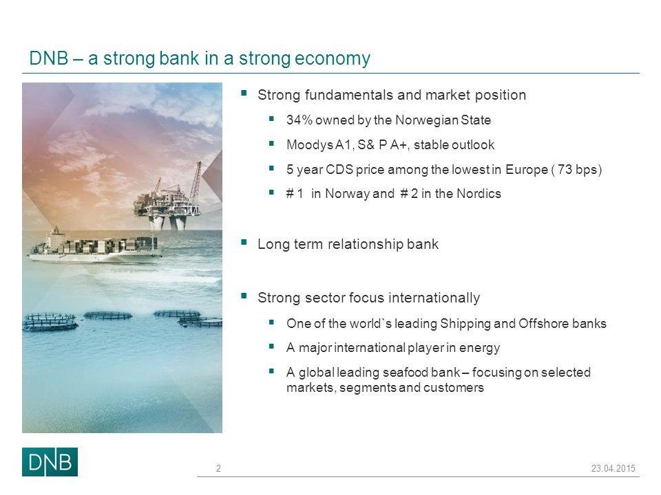 –Reflecting our sector strategies International footprint