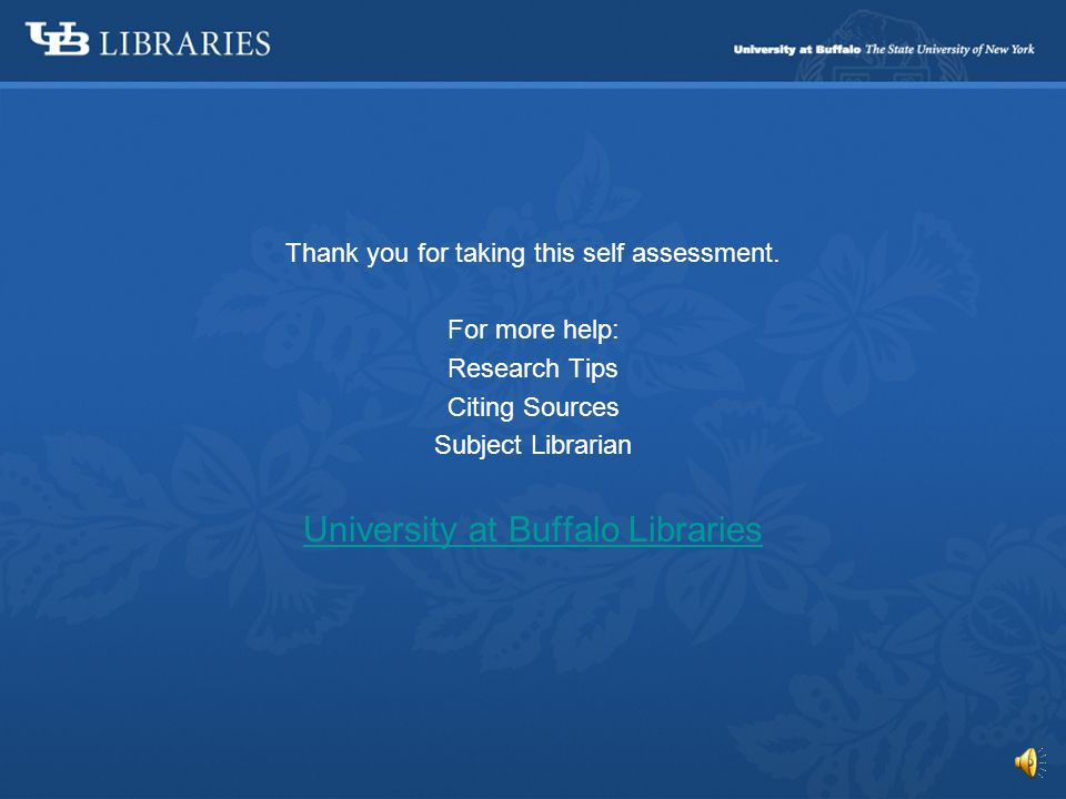 How is the policy enforced? UBlearns utilizes the SafeAssign™ plagiarism detection software tool. This enables students and faculty to submit papers t