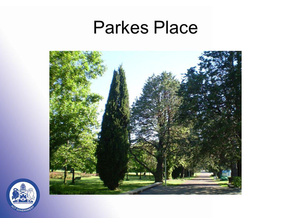 Parkes Place