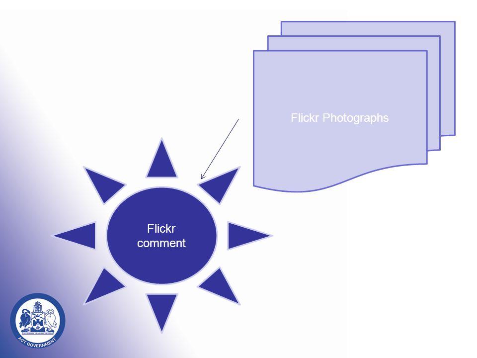 Flickr comment Flickr Photographs