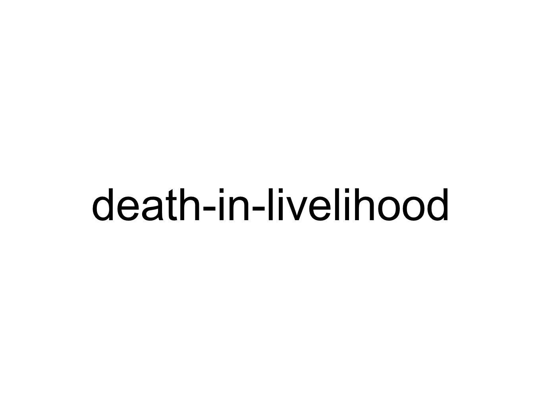 death-in-livelihood