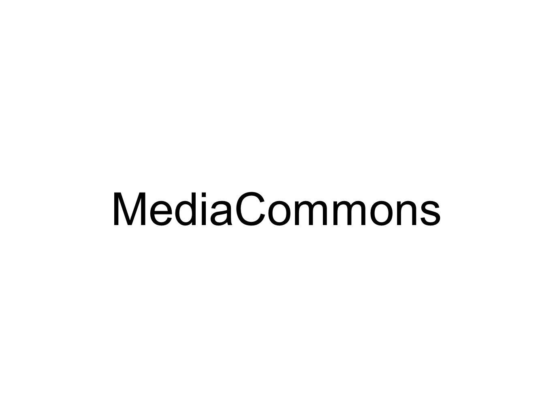 MediaCommons