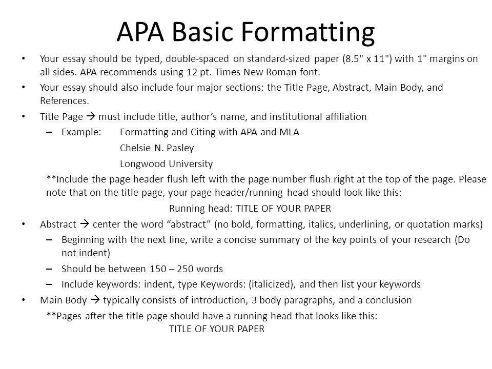 APA References (basic citations) Must be hanging indentations Jefferis, David (1999).