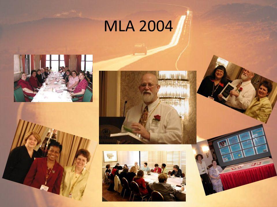 MLA 2003