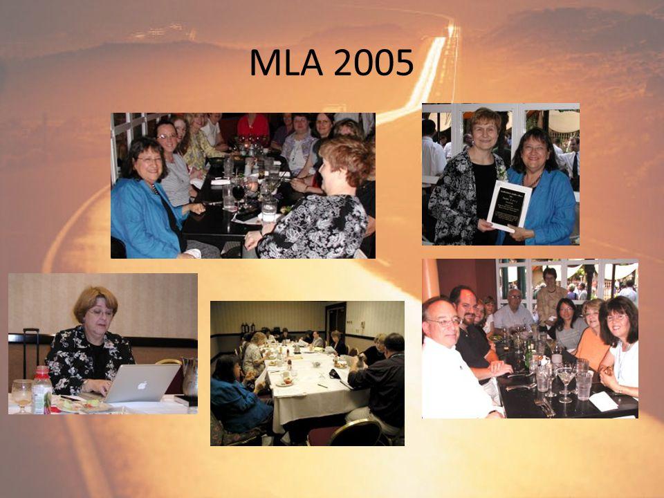 MLA 2004