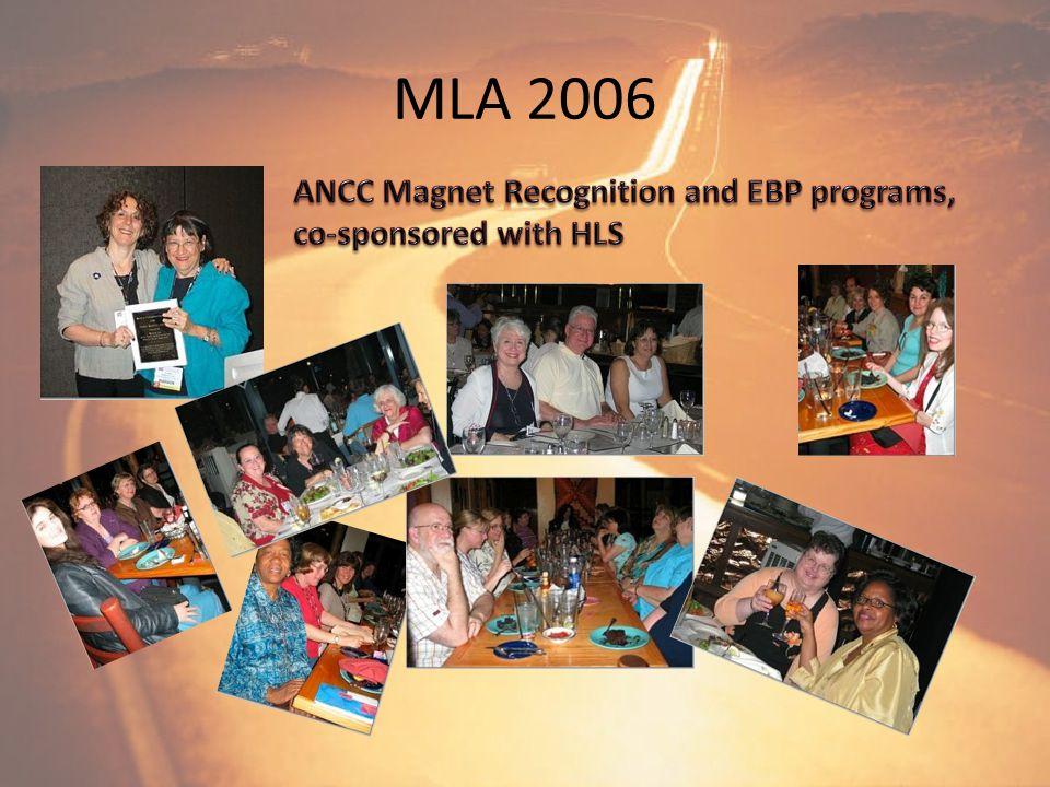 MLA 2005
