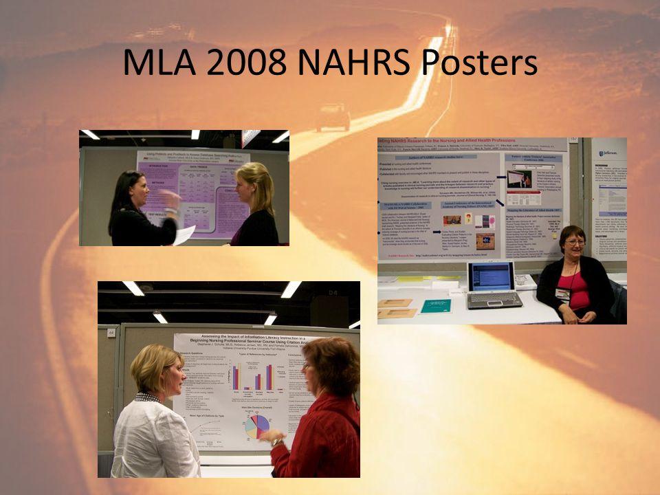 MLA 2008
