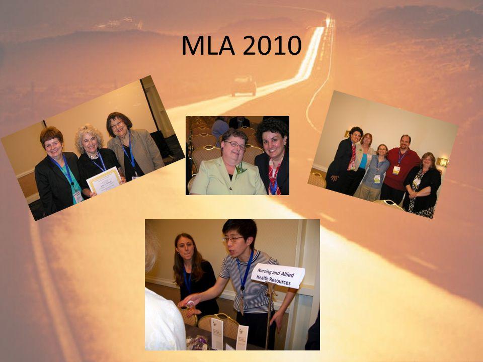 MLA 2009