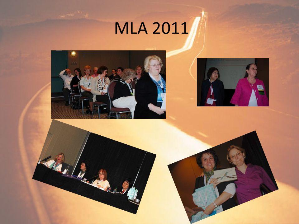 MLA 2010