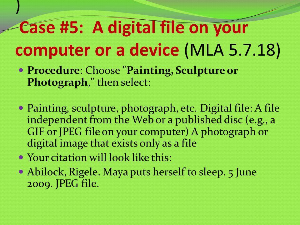 Notes The image has a description, not a title.