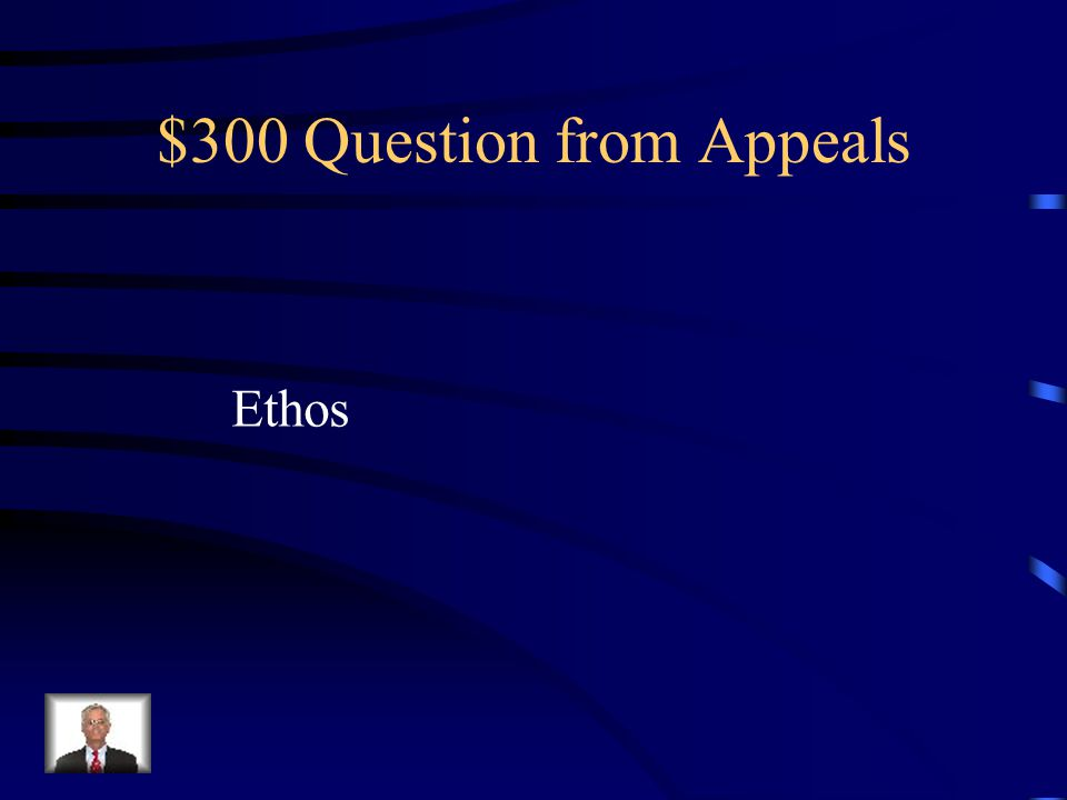 $200 Answer from Appeals Emotional