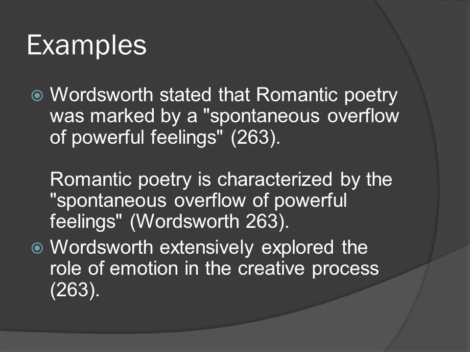 romantic poets essay Custom romantic poets essay paper this paper seeks to discuss and explain the connection between one and more of the romantic poets which are connected to or.