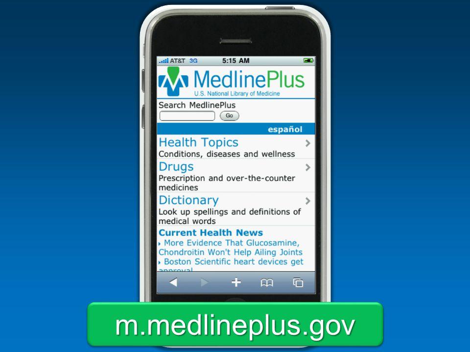 m.medlineplus.govm.medlineplus.gov