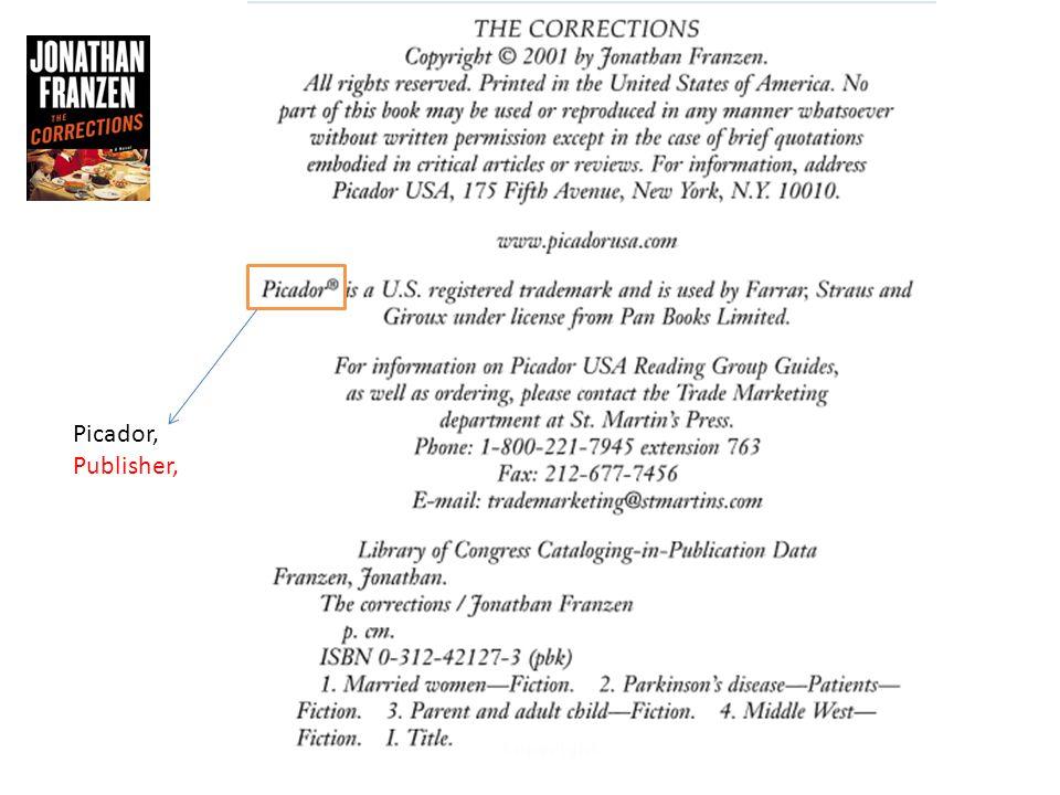 Farouky, Jumana. The Mystery of Shakespeare's Identity. Time. 13 Sept. 2007. Web. 30 Jan. 2014.