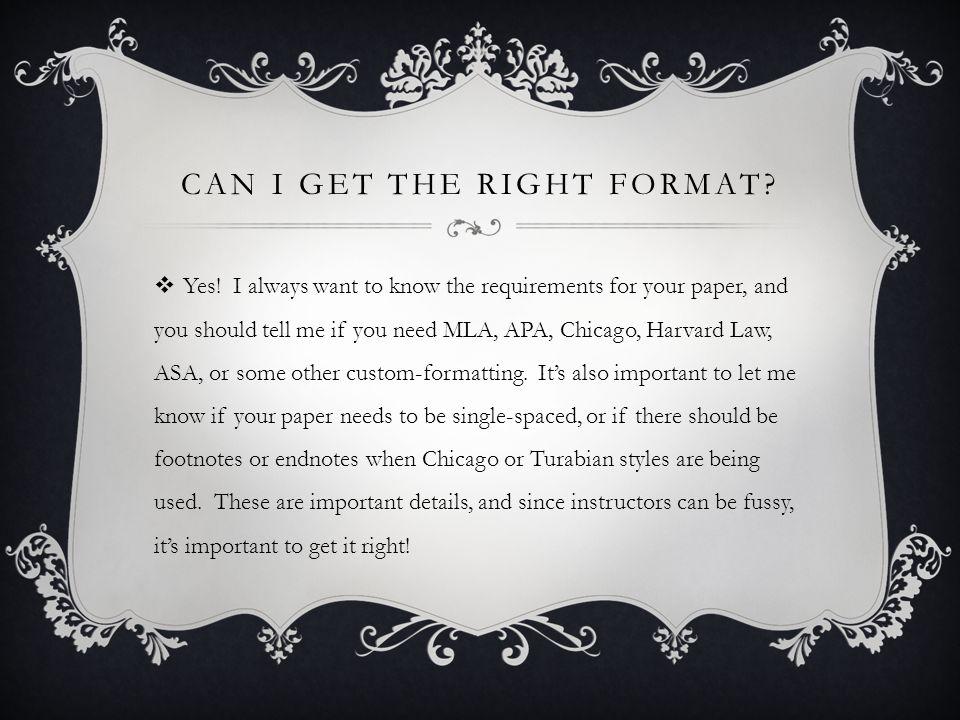 ORIGINALITY STATEMENT Your paper will always be 100% original work.