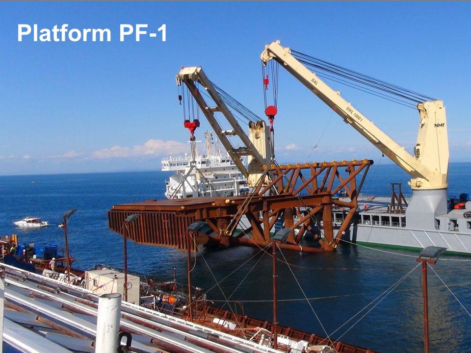 Platform PF-1