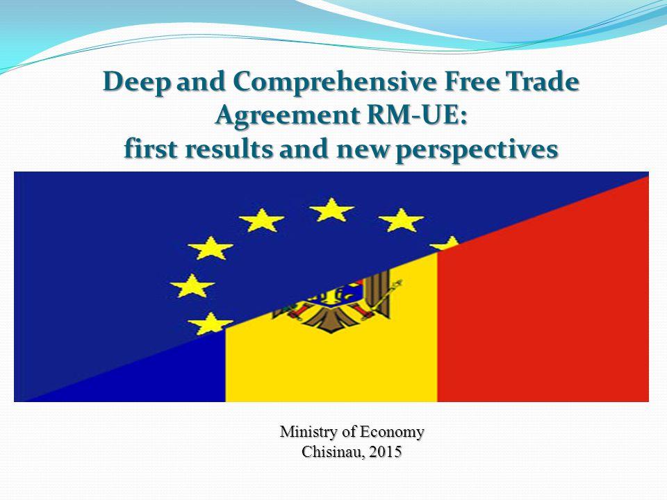 Republic of Moldova: advantageous economic geo position