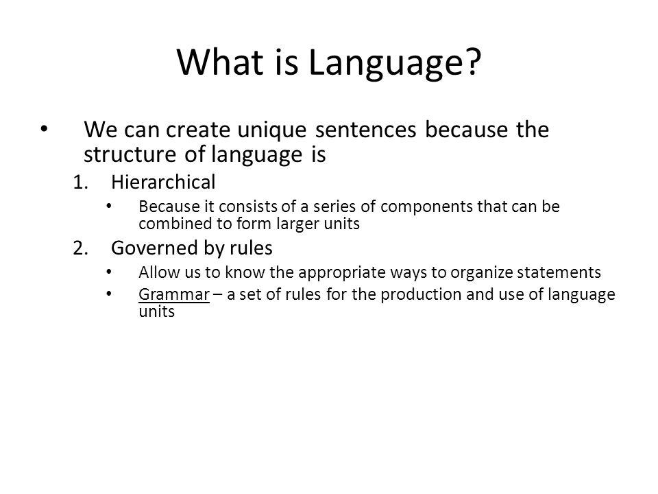 Metonymy Metonymy – communicates through association.