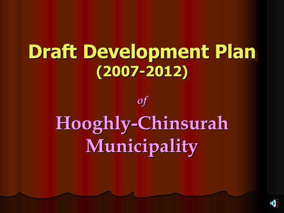 IDENTIFIED PROJECTS 3.1 Organisation Development Plan Total No.