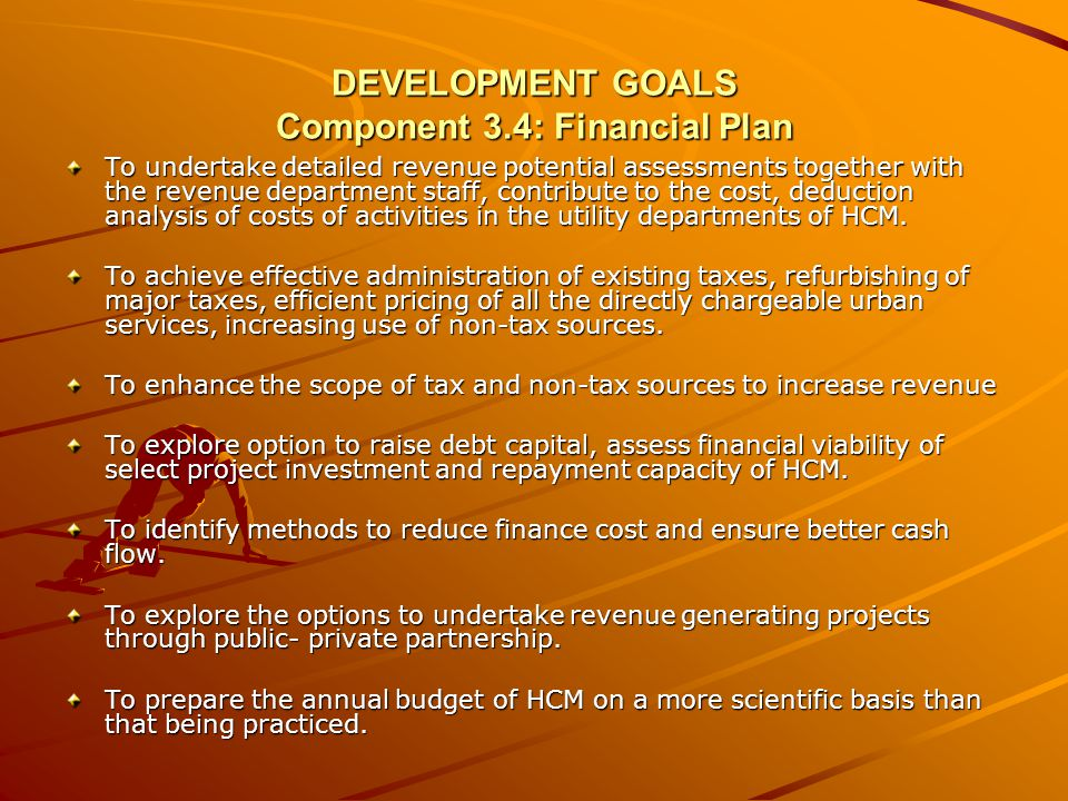IDENTIFIED PROJECTS 3.3 Citizens Interface Plan Total No.