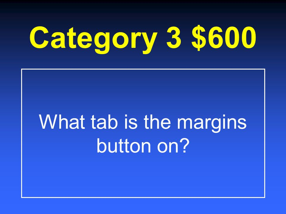 Category 3 $400 After typing the writer's name and title in a letter, how many enters should you press before typing each notation