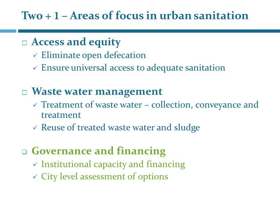 Eliminating open defecation 6