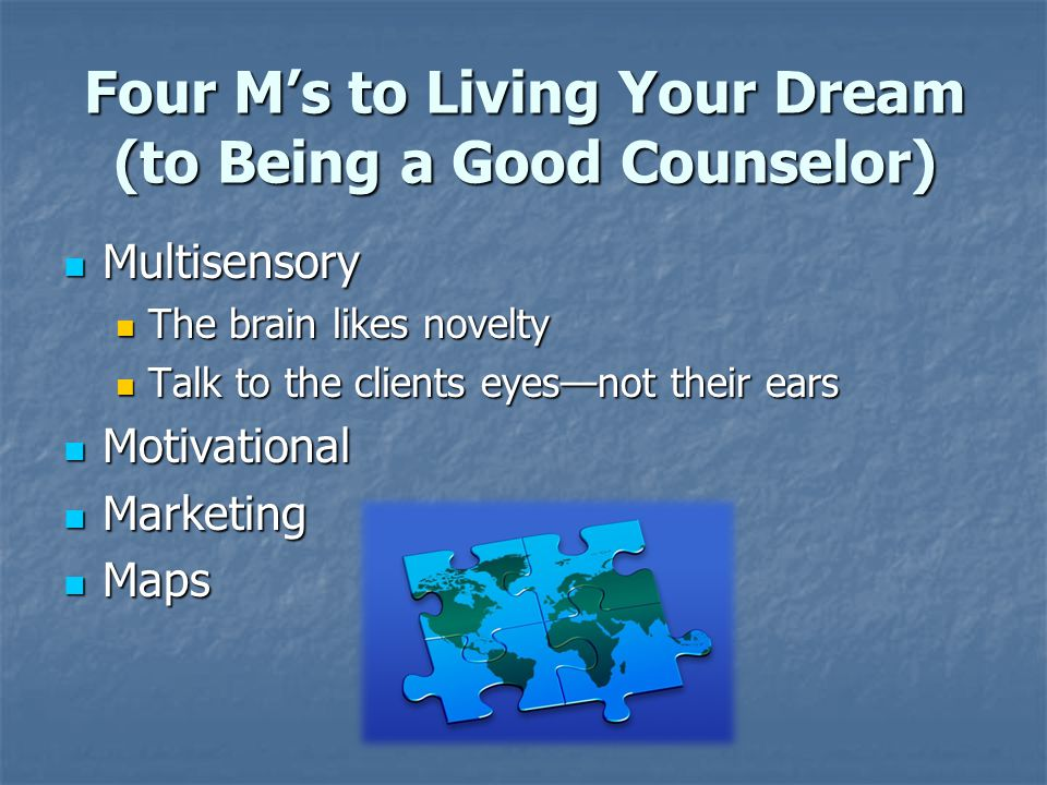 Questions to Ask Yourself to Give Your Counseling New Direction Are you going to drive your sessions with theory.