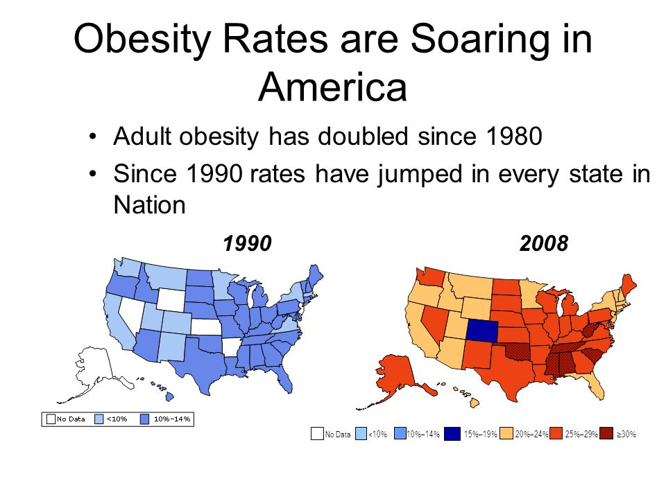 Obesity Prevalence by Race/Ethnicity 2004 Behavior Risk Factor Survey