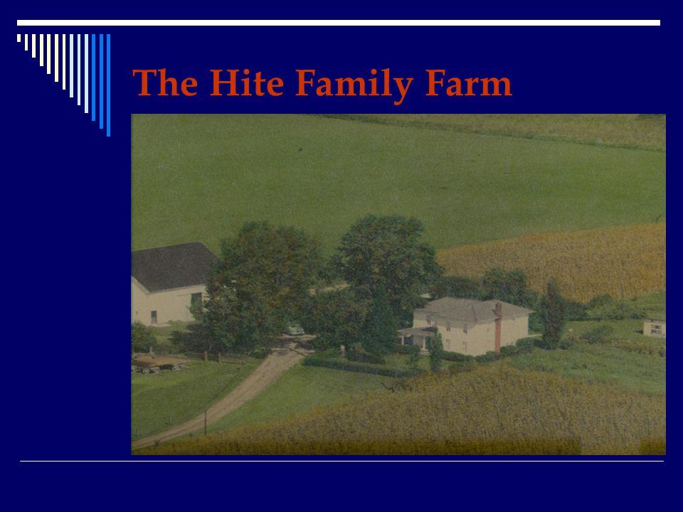 The Hite Family Farm