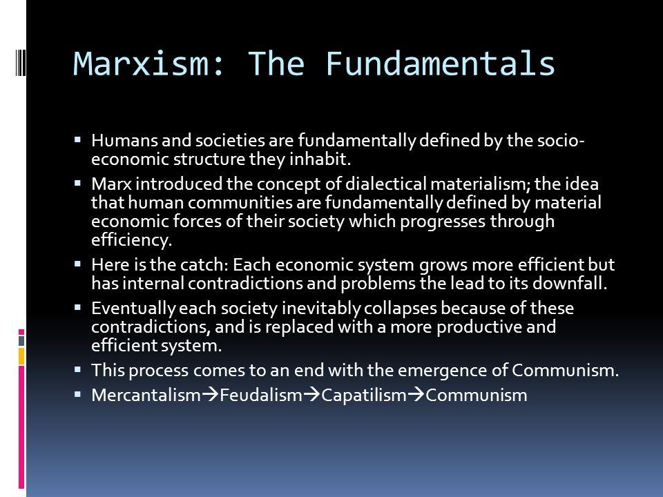 Key Element IV: Deconstruction  Coined by philosopher Jacques Derrida.