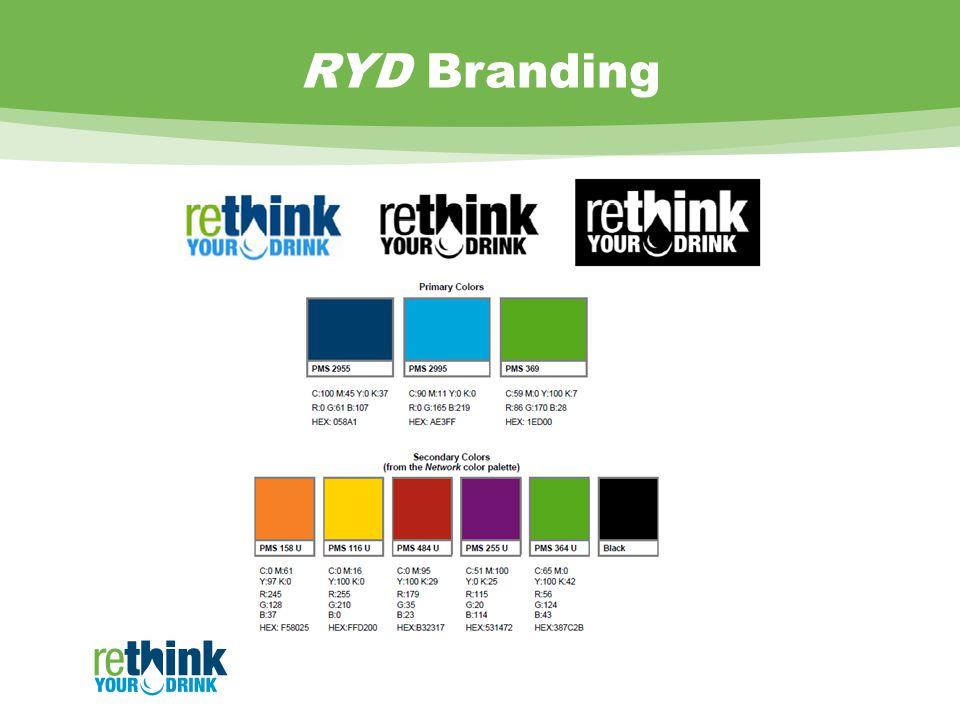 RYD Branding
