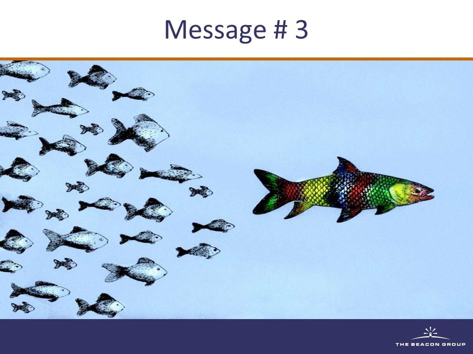 Message # 3