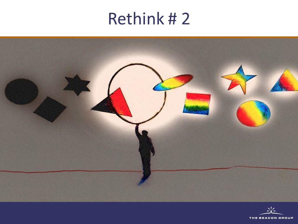Rethink # 2