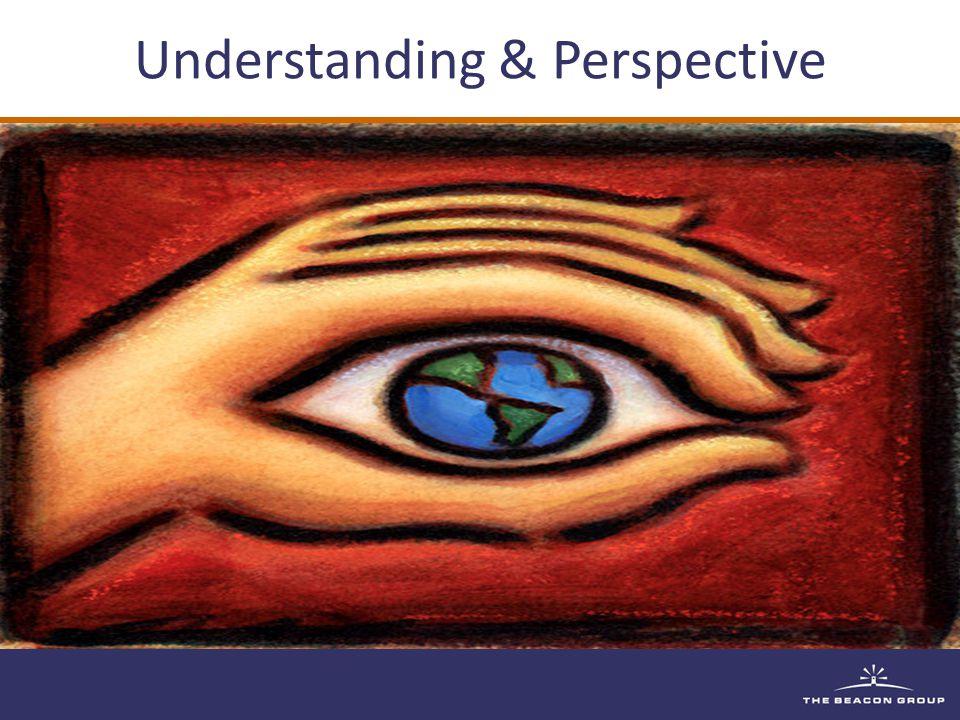Understanding & Perspective