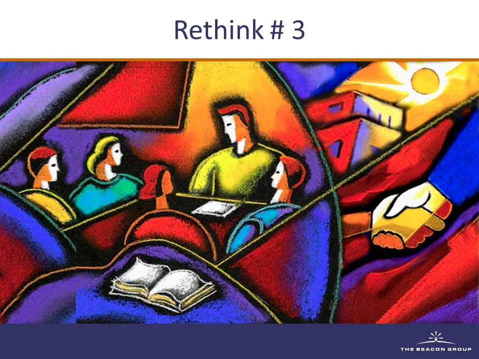 Rethink # 3