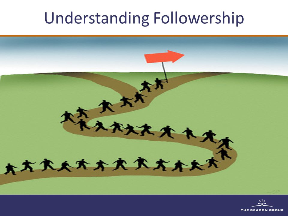 Understanding Followership