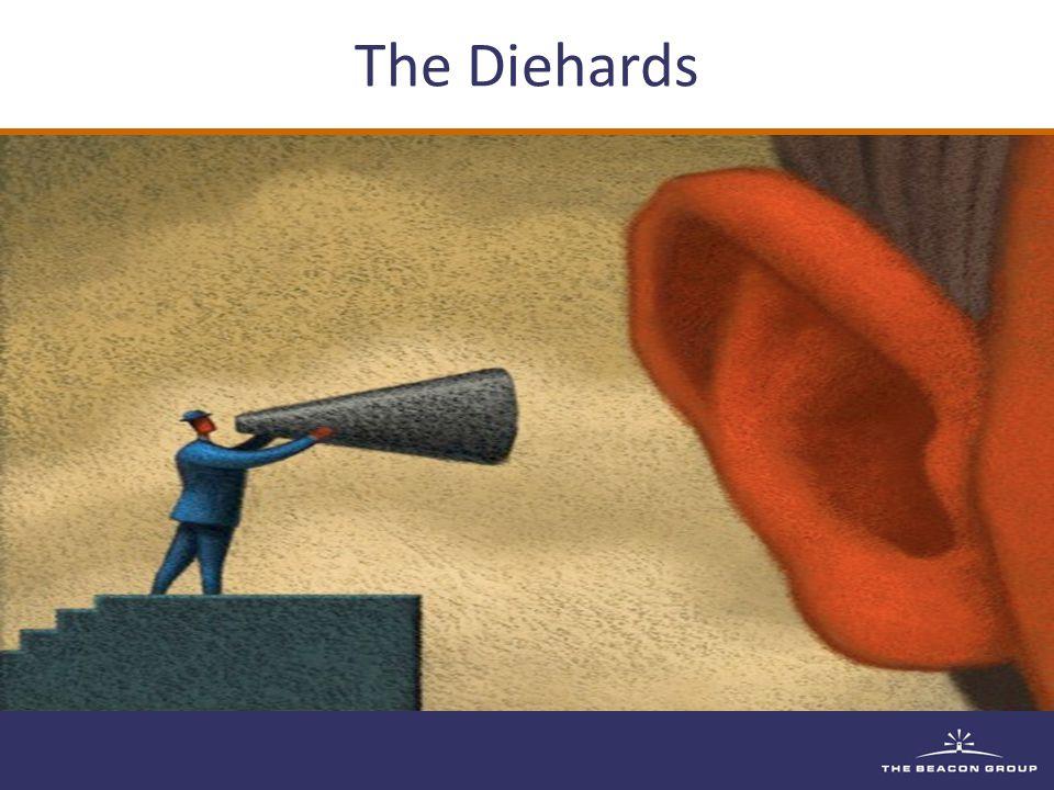 The Diehards
