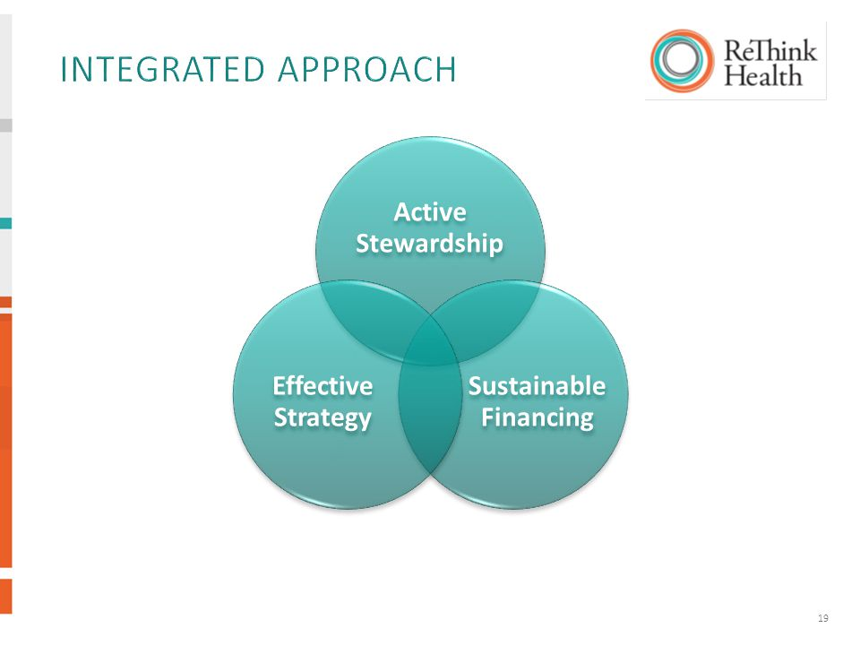 19 Active Stewardship Sustainable Financing Effective Strategy