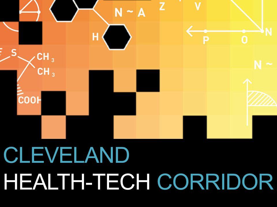 CLEVELAND HEALTH-TECH CORRIDOR